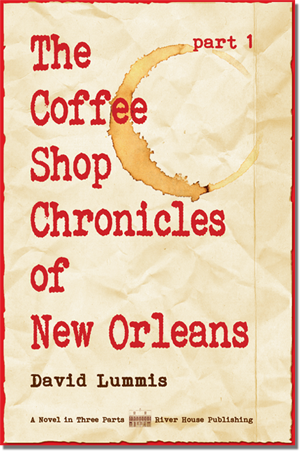 The Coffee Shop Chronicles of New Orleans